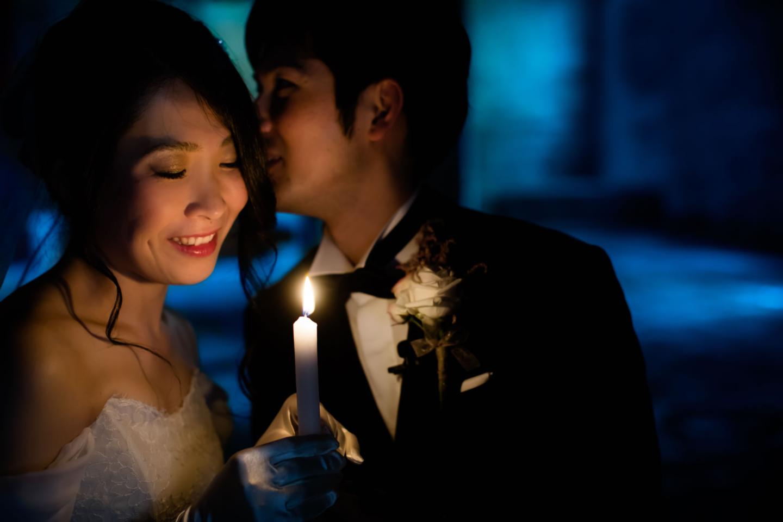 Intimate Wedding in Venice :: Luxury wedding photography - 9