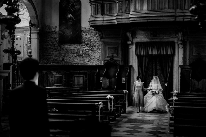 Intimate Wedding in Venice :: Luxury wedding photography - 10