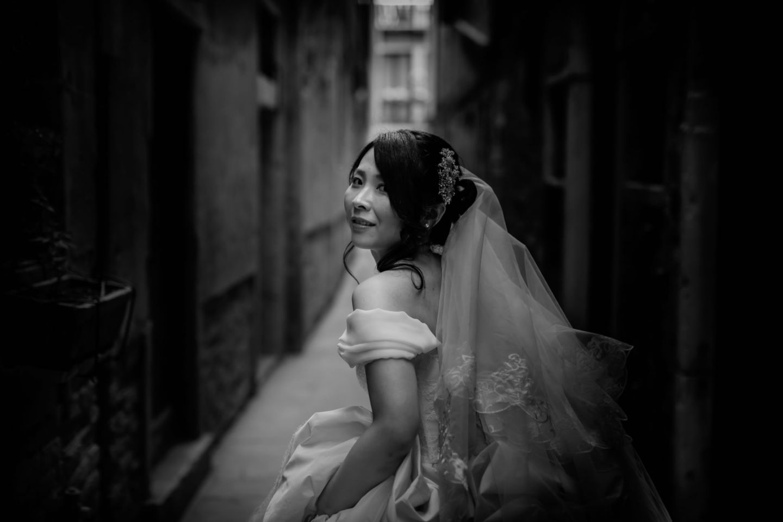 Intimate Wedding in Venice :: Luxury wedding photography - 14