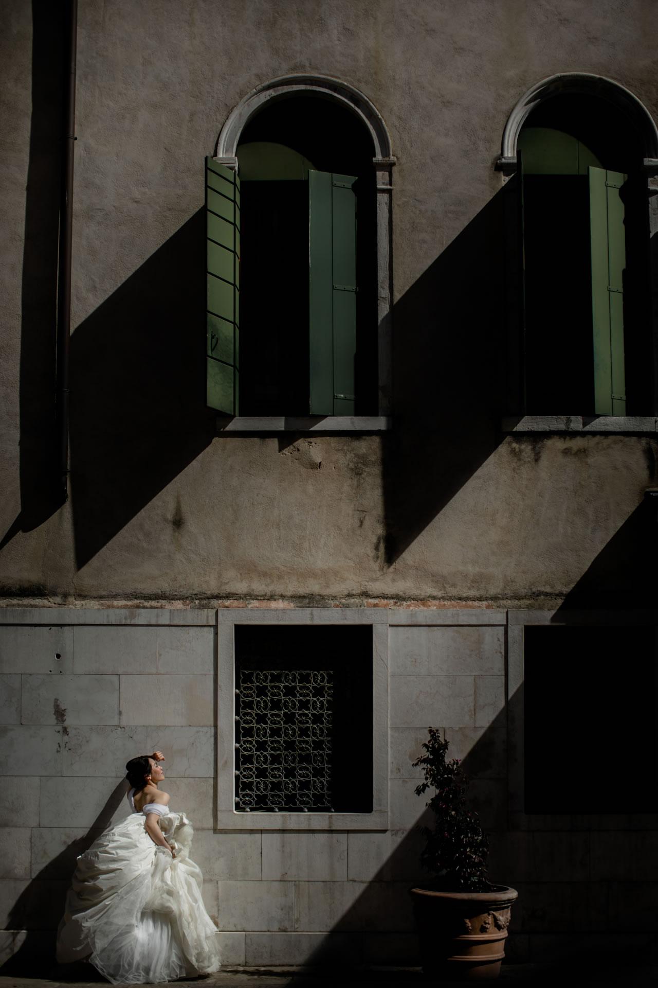 Intimate Wedding in Venice :: Luxury wedding photography - 19
