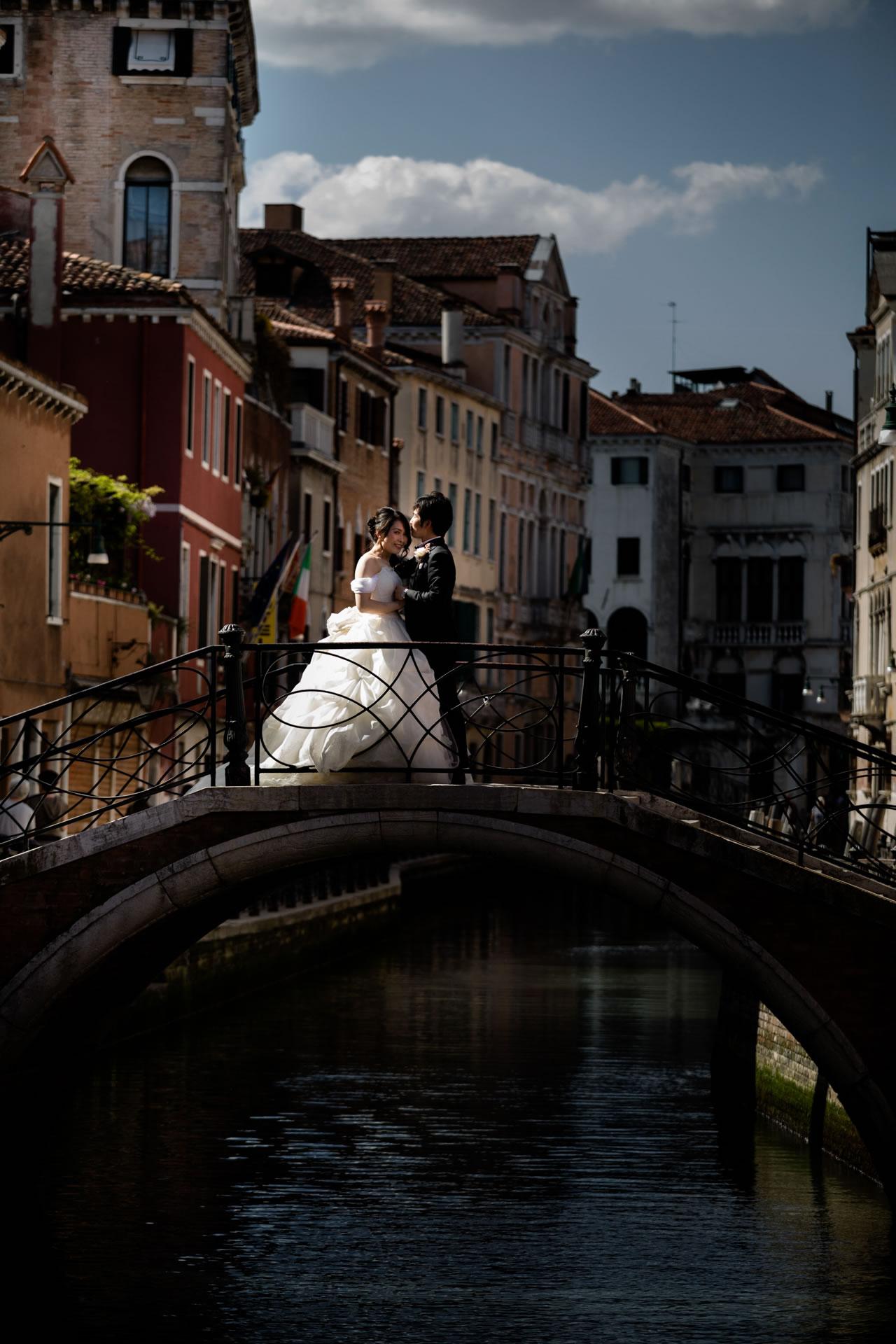 Intimate Wedding in Venice :: Luxury wedding photography - 20