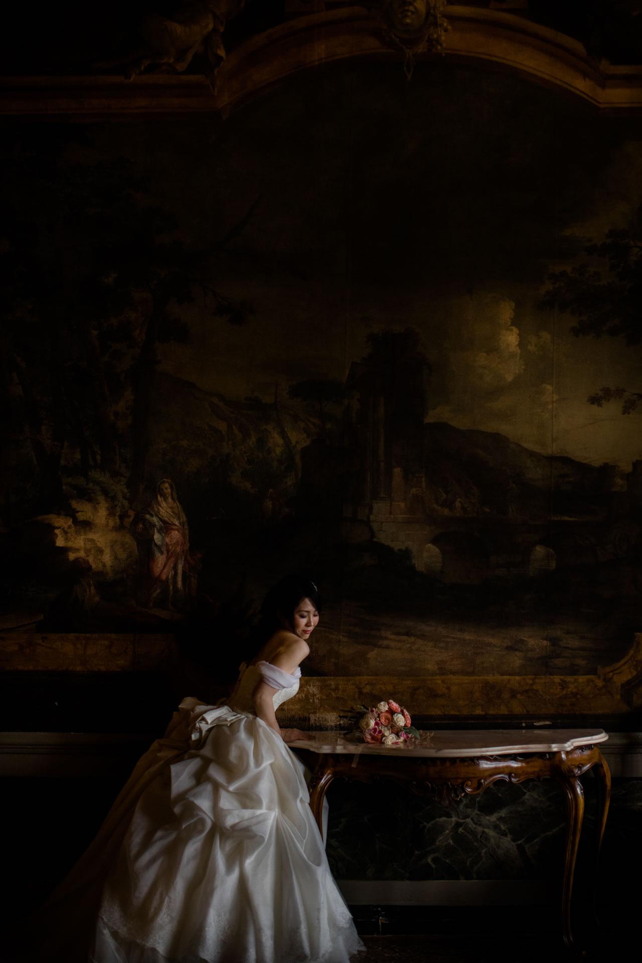 Intimate Wedding in Venice :: Luxury wedding photography - 25