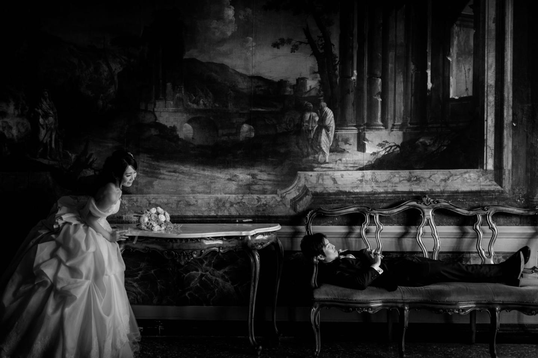 Intimate Wedding in Venice :: Luxury wedding photography - 26