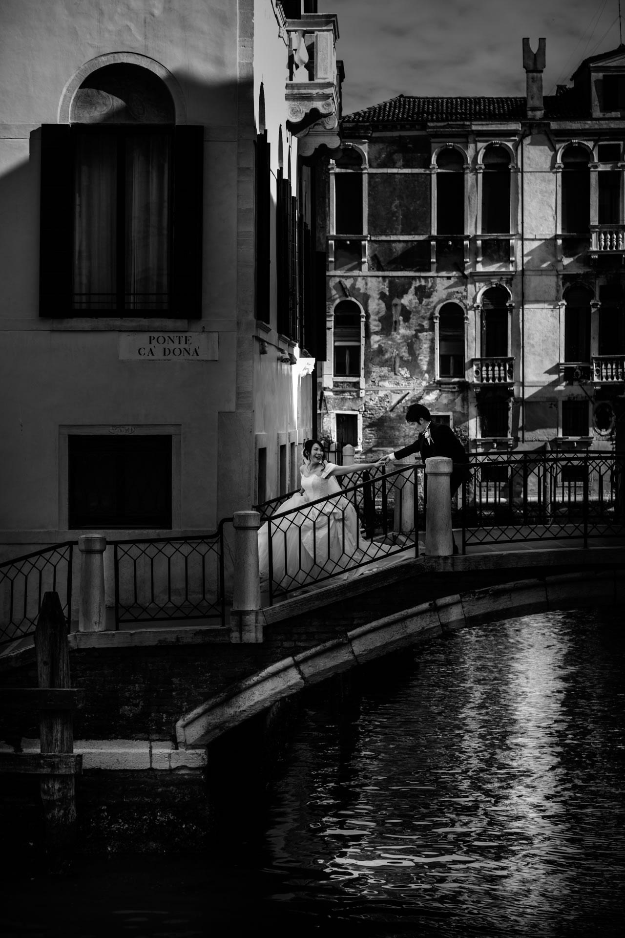 Intimate Wedding in Venice :: Luxury wedding photography - 27