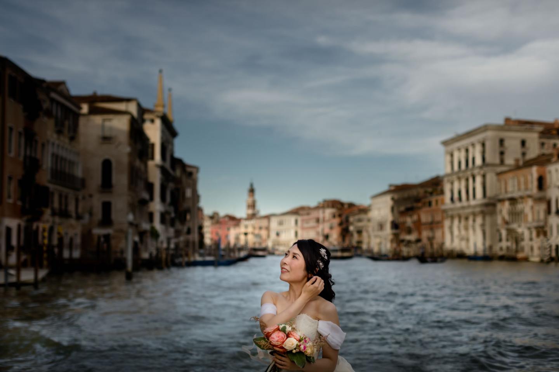 Intimate Wedding in Venice :: Luxury wedding photography - 30