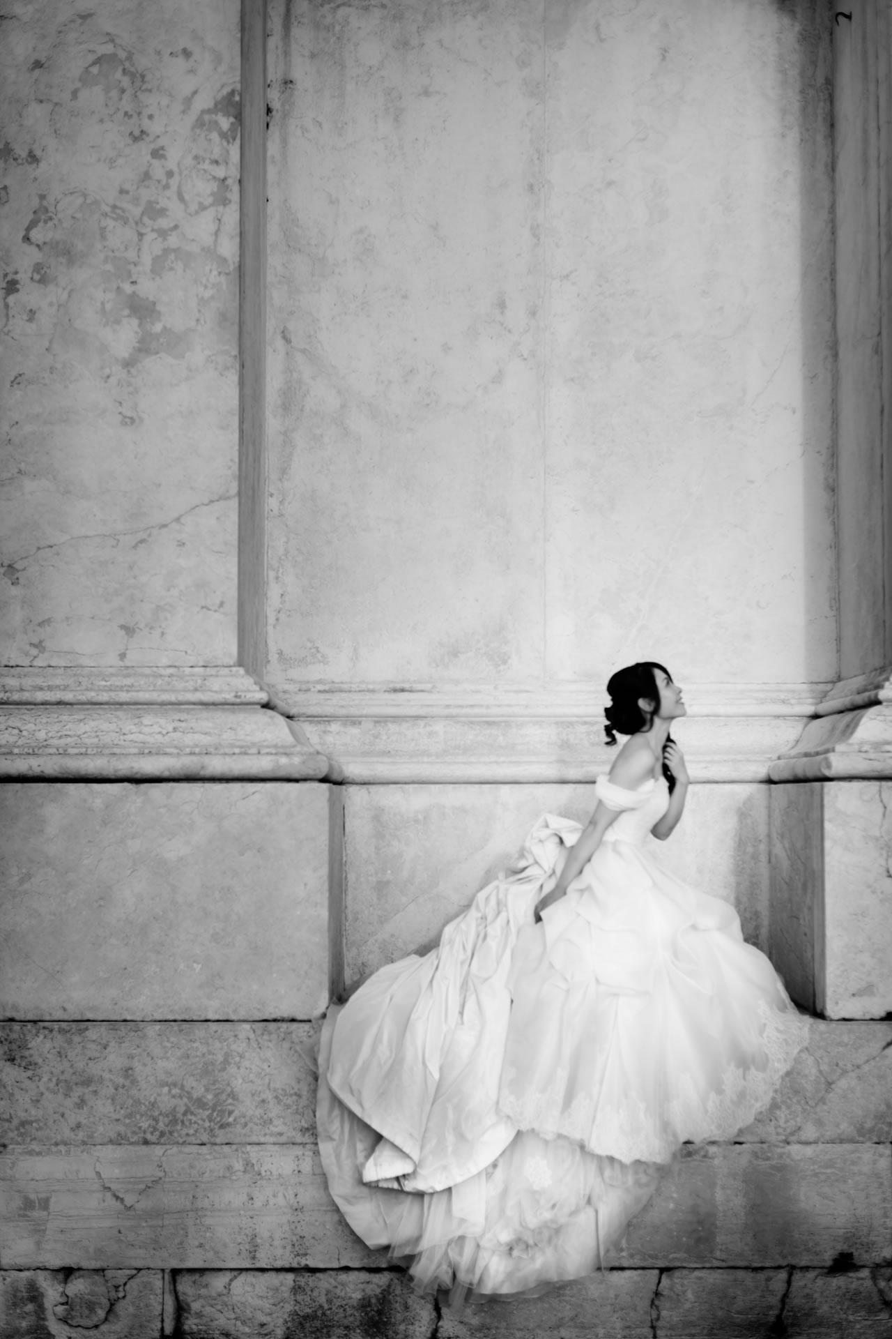 Intimate Wedding in Venice :: Luxury wedding photography - 32