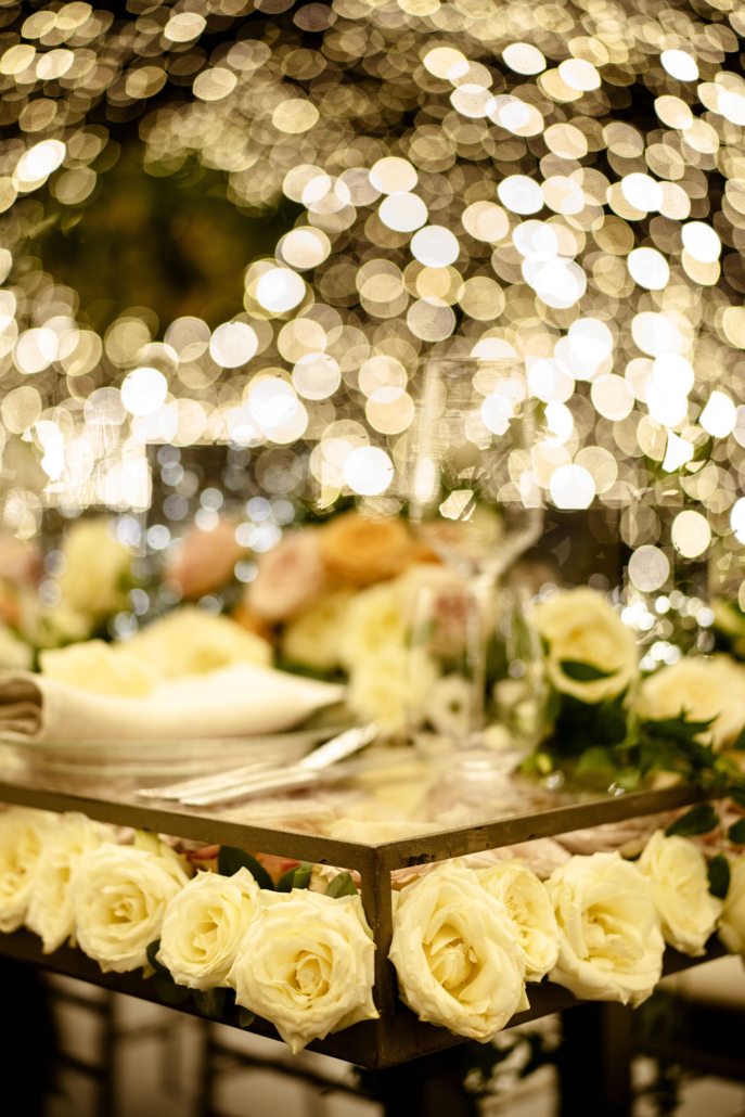 - 19 :: The Ferragnez: between Baroque and Hollywood :: Luxury wedding photography - 18 ::  - 19