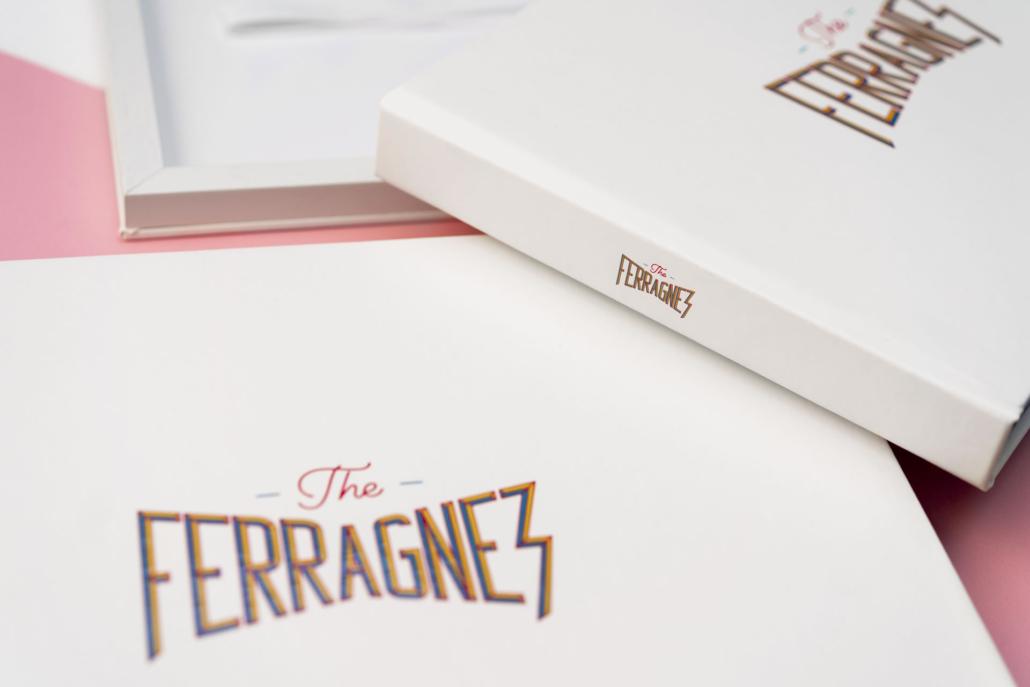 The Ferragnez: Chiara and Fede in 12 shots :: 12