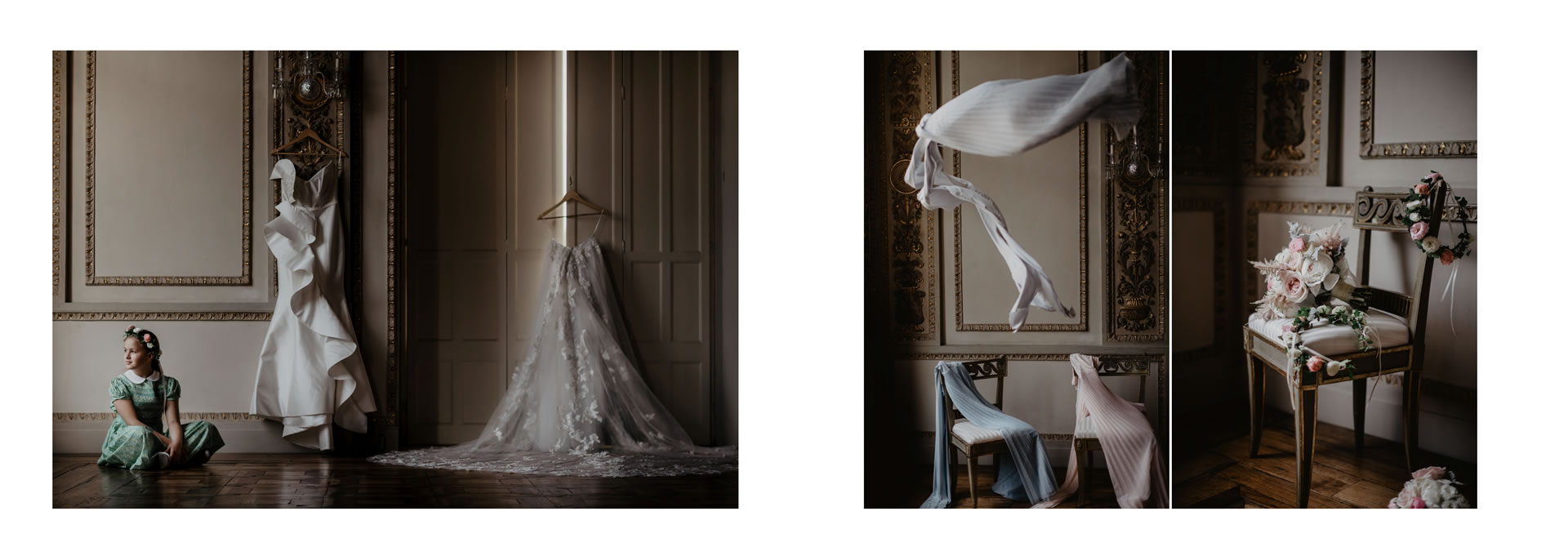- 1 :: BEST OF 2018 WEDDING: A COLLECTION TO TELL ONE YEAR STORY :: Luxury wedding photography - 0 ::  - 1