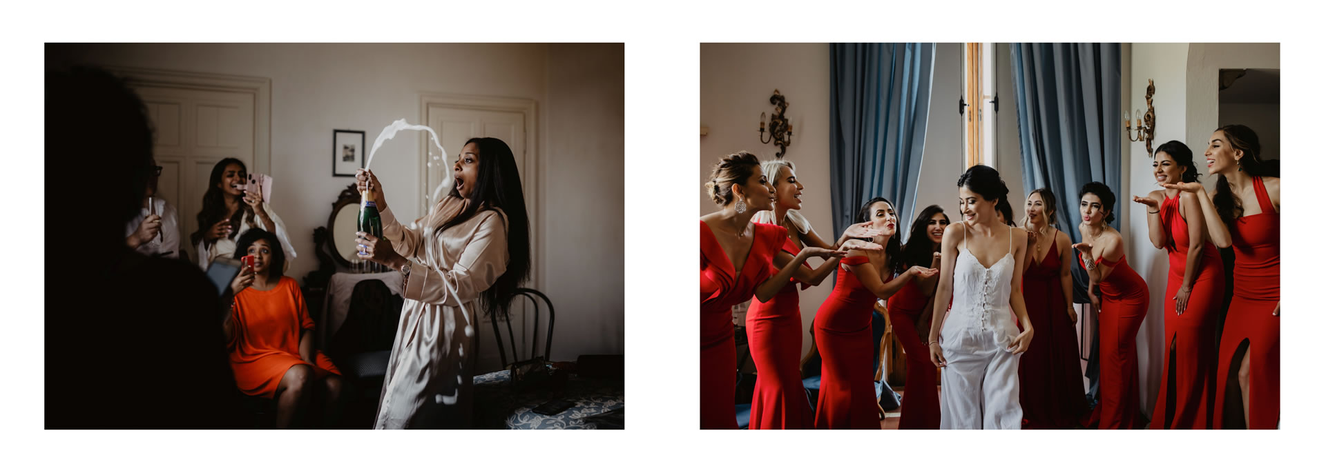 - 5 :: BEST OF 2018 WEDDING: A COLLECTION TO TELL ONE YEAR STORY :: Luxury wedding photography - 4 ::  - 5
