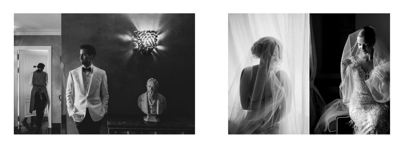 BEST OF 2018 WEDDING: A COLLECTION TO TELL ONE YEAR STORY :: Luxury wedding photography - 9