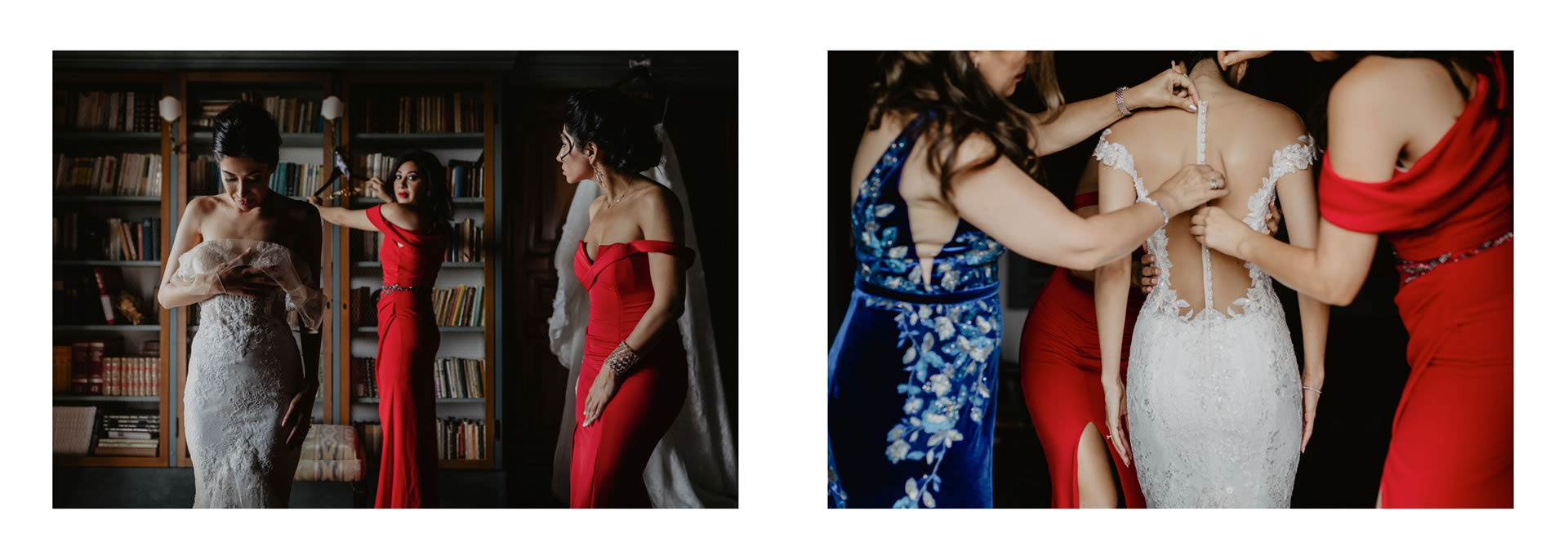 - 11 :: BEST OF 2018 WEDDING: A COLLECTION TO TELL ONE YEAR STORY :: Luxury wedding photography - 10 ::  - 11
