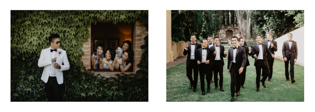 BEST OF 2018 WEDDING: A COLLECTION TO TELL ONE YEAR STORY :: 14