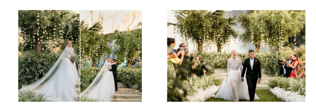 BEST OF 2018 WEDDING: A COLLECTION TO TELL ONE YEAR STORY :: 26