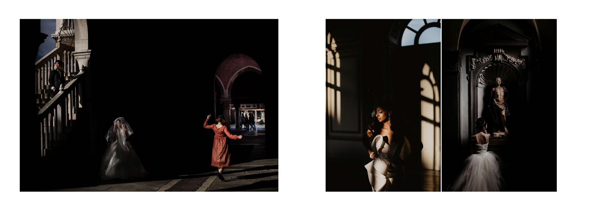 - 28 :: BEST OF 2018 WEDDING: A COLLECTION TO TELL ONE YEAR STORY :: Luxury wedding photography - 27 ::  - 28