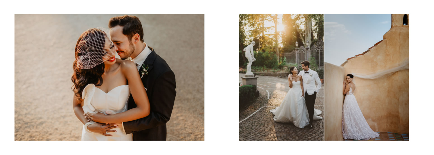 BEST OF 2018 WEDDING: A COLLECTION TO TELL ONE YEAR STORY :: Luxury wedding photography - 34