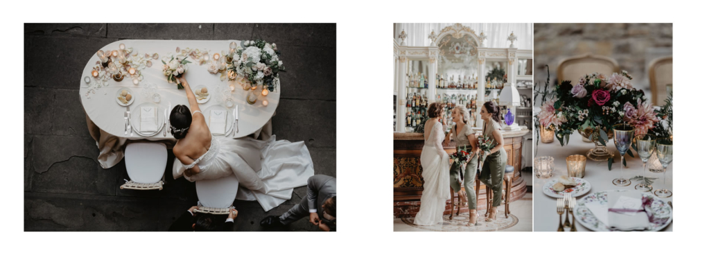 BEST OF 2018 WEDDING: A COLLECTION TO TELL ONE YEAR STORY :: 44