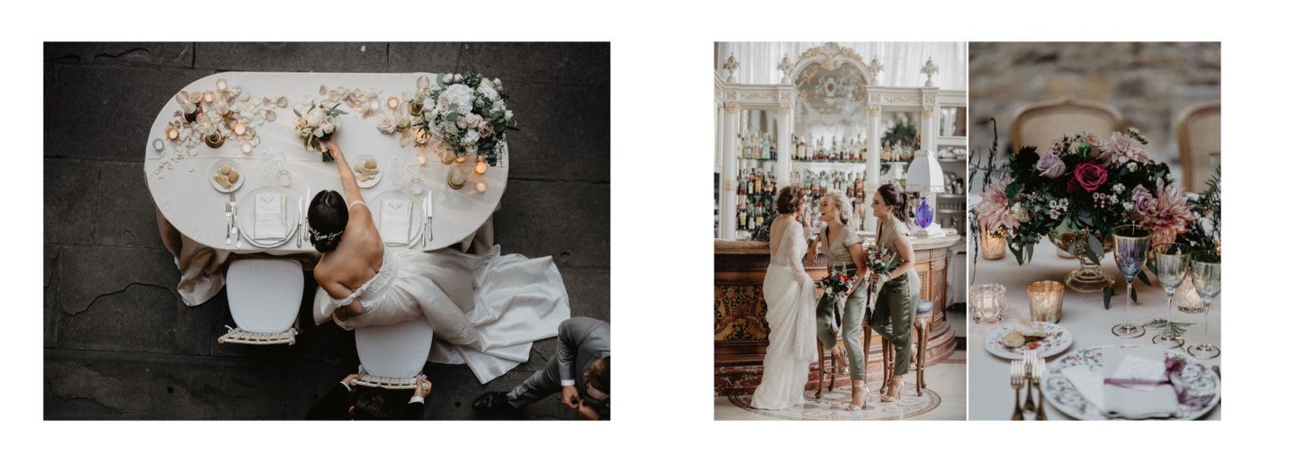 BEST OF 2018 WEDDING: A COLLECTION TO TELL ONE YEAR STORY :: Luxury wedding photography - 43