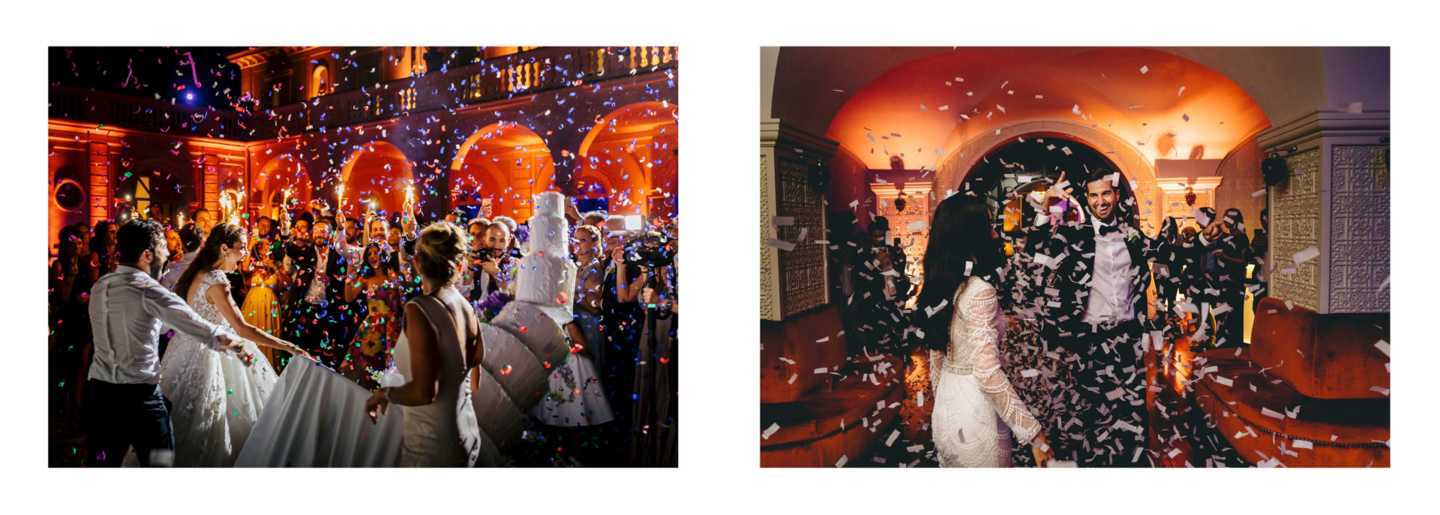 BEST OF 2018 WEDDING: A COLLECTION TO TELL ONE YEAR STORY :: Luxury wedding photography - 48