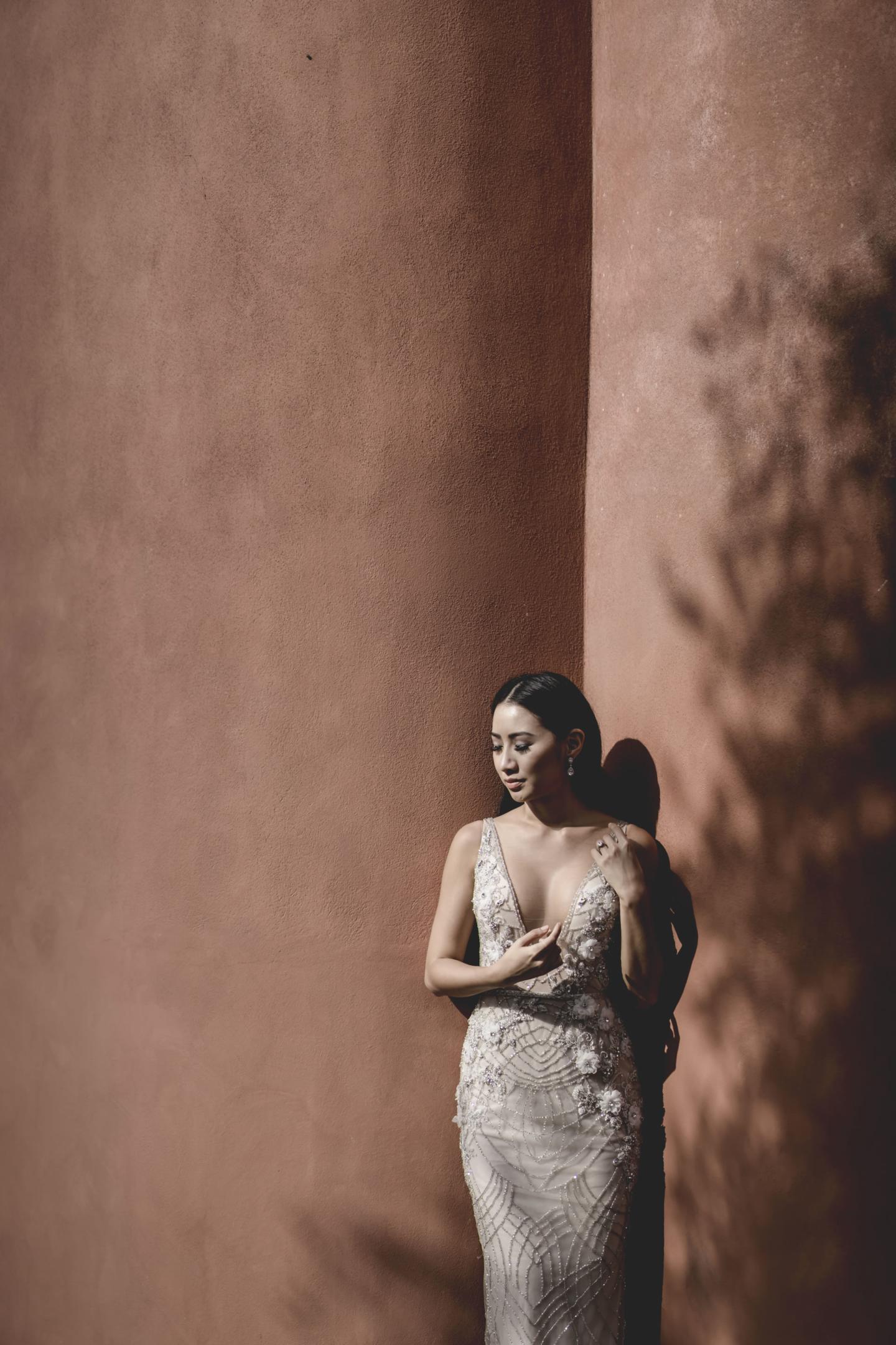 Bride portrait: when beauty comes from happiness :: Bride's portrait: when beauty comes from happiness :: Luxury wedding photography - 18 :: Bride portrait: when beauty comes from happiness