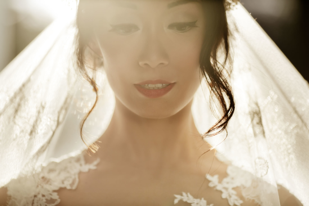 Bride's portrait: when beauty comes from happiness :: 24