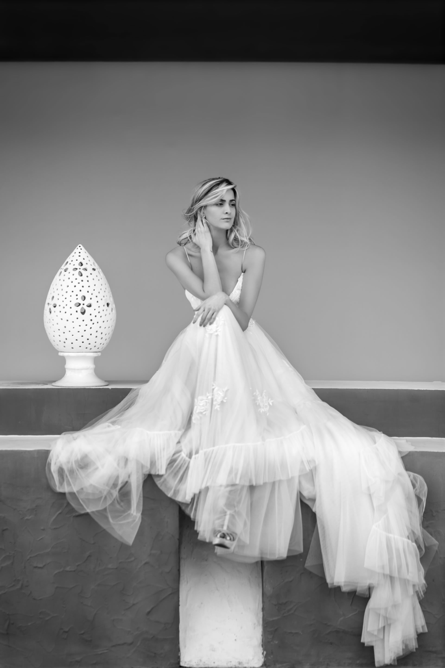 Bride portrait: when beauty comes from happiness :: Bride's portrait: when beauty comes from happiness :: Luxury wedding photography - 34 :: Bride portrait: when beauty comes from happiness