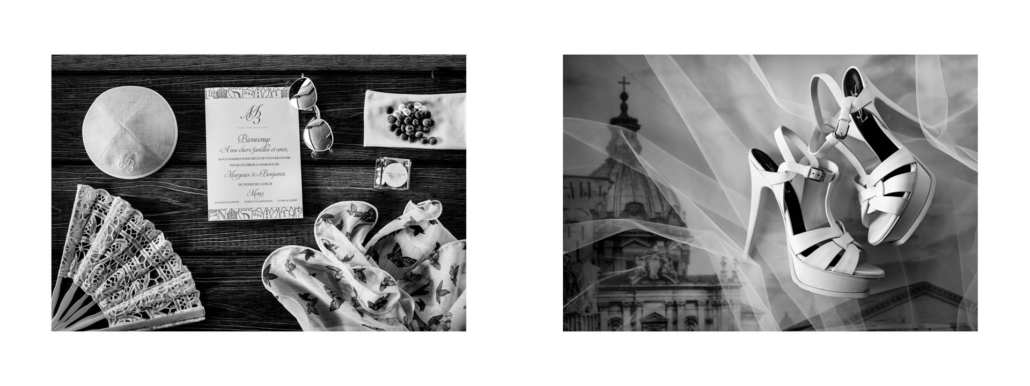 Jewish marriage in Rome: a photoreportage :: 2