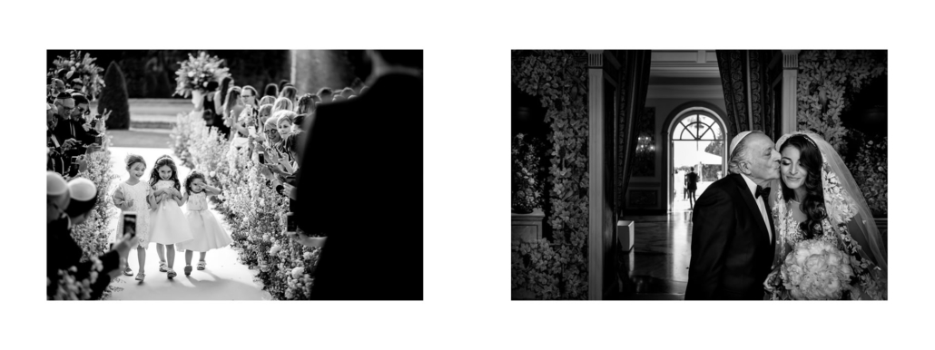 Jewish marriage in Rome: a photoreportage :: 16