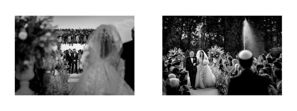 Jewish marriage in Rome: a photoreportage :: 17