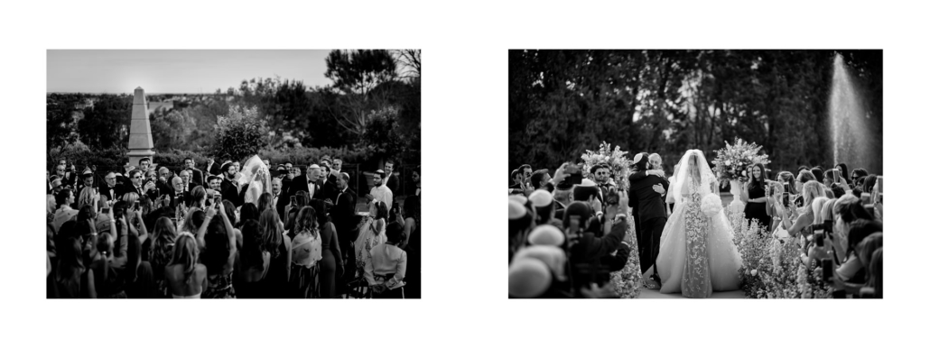 Jewish marriage in Rome: a photoreportage :: 18
