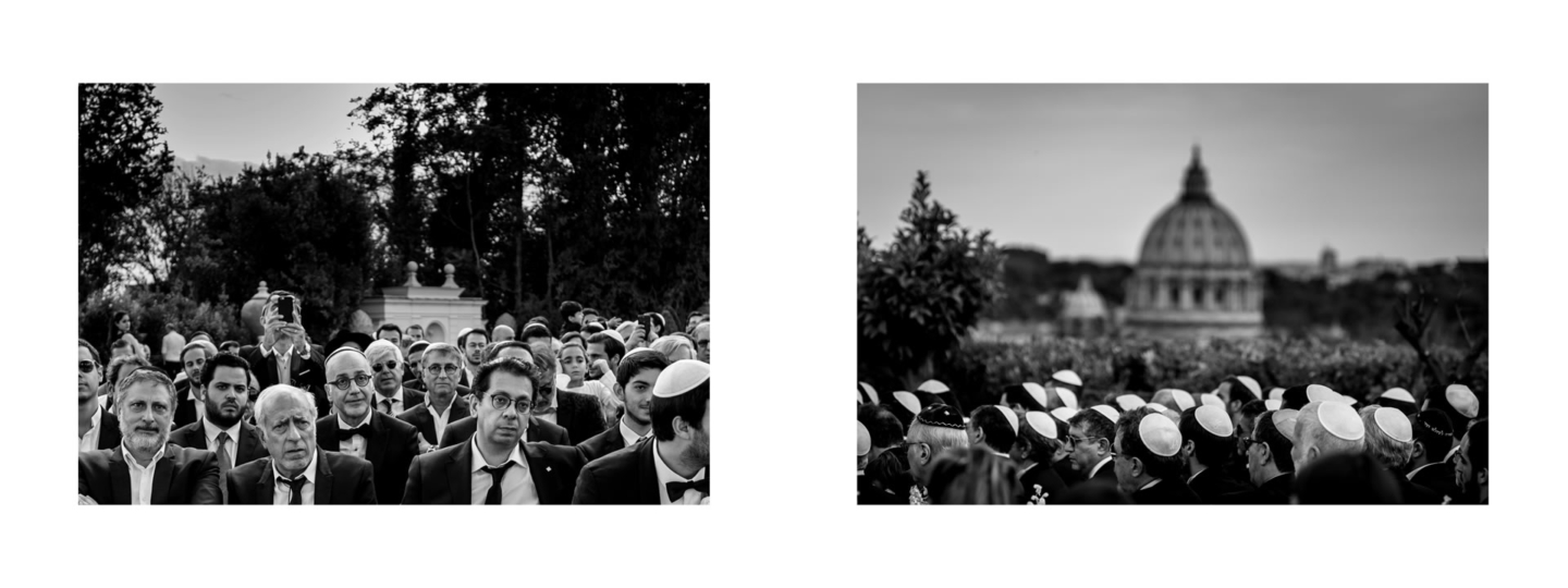 Jewish marriage in Rome: a photoreportage - 23 :: Jewish marriage in Rome: a photoreportage :: Luxury wedding photography - 22 :: Jewish marriage in Rome: a photoreportage - 23