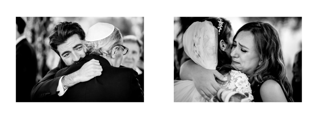 Jewish marriage in Rome: a photoreportage :: 27