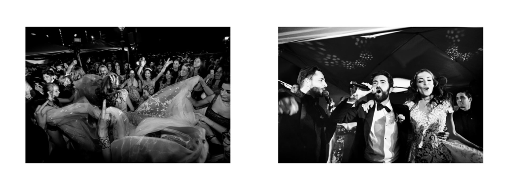 Jewish marriage in Rome: a photoreportage :: 33