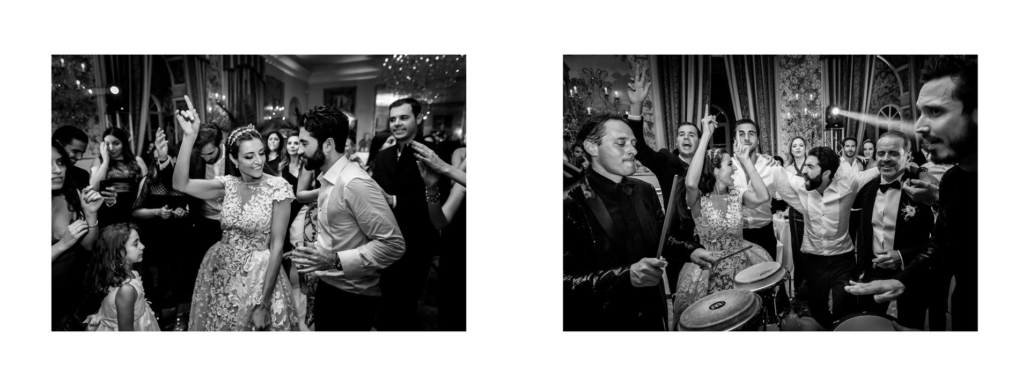 Jewish marriage in Rome: a photoreportage :: 35