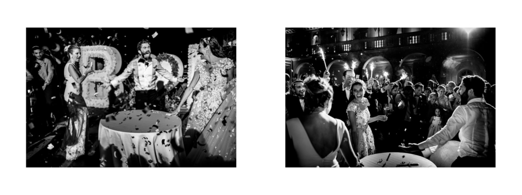 Jewish marriage in Rome: a photoreportage :: 39