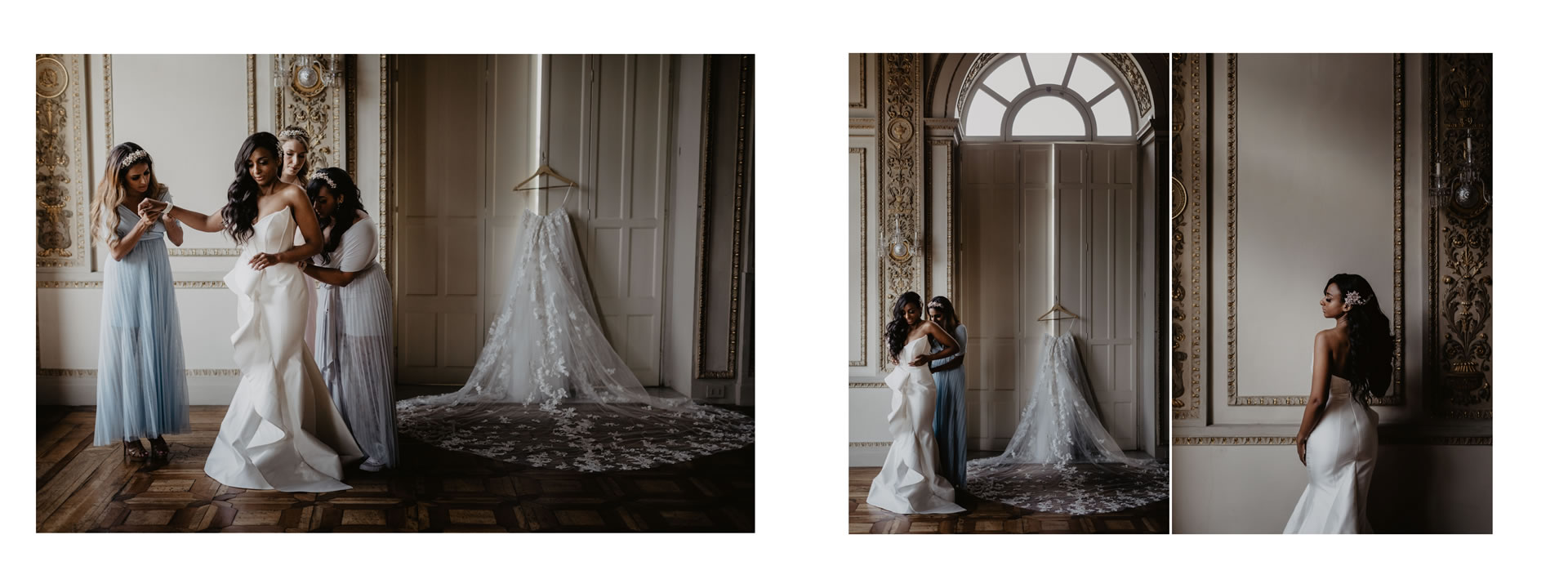 A Love story … from Rome to Harpers' Bazaar - 9 :: A Love story… from Rome to Harper's Bazaar :: Luxury wedding photography - 8 :: A Love story … from Rome to Harpers' Bazaar - 9