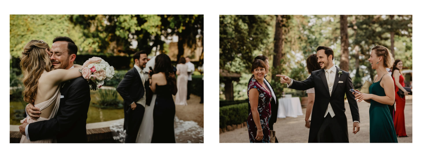A Love story … from Rome to Harpers' Bazaar :: A Love story… from Rome to Harper's Bazaar :: Luxury wedding photography - 15 :: A Love story … from Rome to Harpers' Bazaar