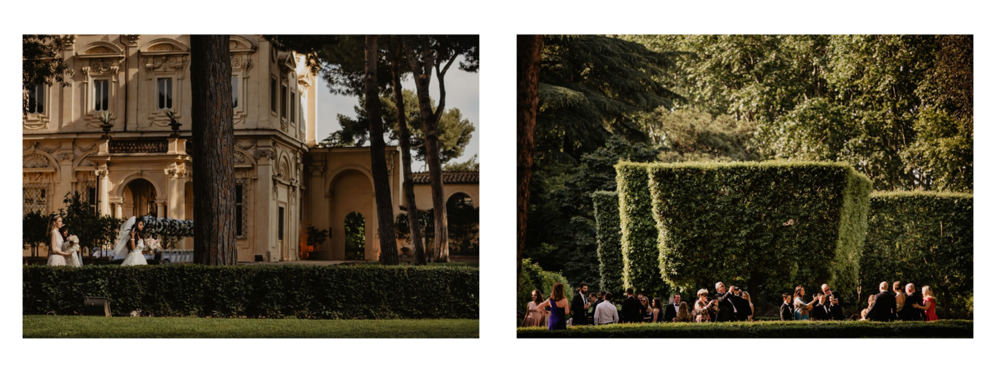A Love story … from Rome to Harpers' Bazaar - 17 :: A Love story… from Rome to Harper's Bazaar :: Luxury wedding photography - 16 :: A Love story … from Rome to Harpers' Bazaar - 17