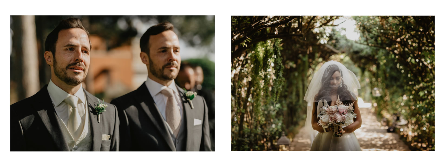 A Love story … from Rome to Harpers' Bazaar :: A Love story… from Rome to Harper's Bazaar :: Luxury wedding photography - 17 :: A Love story … from Rome to Harpers' Bazaar