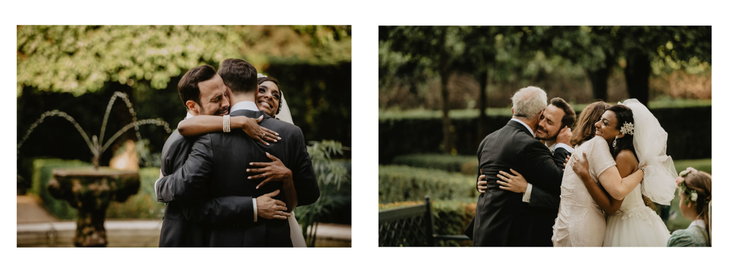 A Love story … from Rome to Harpers' Bazaar :: A Love story… from Rome to Harper's Bazaar :: Luxury wedding photography - 19 :: A Love story … from Rome to Harpers' Bazaar