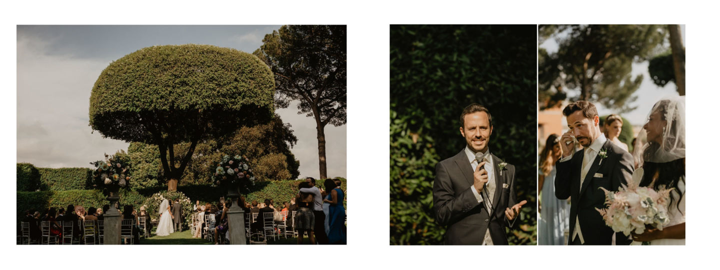A Love story … from Rome to Harpers' Bazaar :: A Love story… from Rome to Harper's Bazaar :: Luxury wedding photography - 21 :: A Love story … from Rome to Harpers' Bazaar