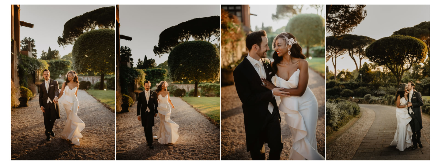 A Love story … from Rome to Harpers' Bazaar :: A Love story… from Rome to Harper's Bazaar :: Luxury wedding photography - 26 :: A Love story … from Rome to Harpers' Bazaar