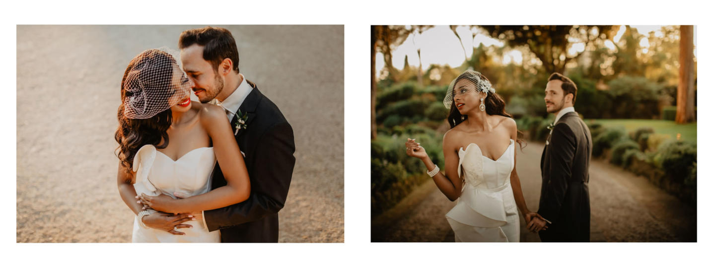 A Love story … from Rome to Harpers' Bazaar :: A Love story… from Rome to Harper's Bazaar :: Luxury wedding photography - 28 :: A Love story … from Rome to Harpers' Bazaar