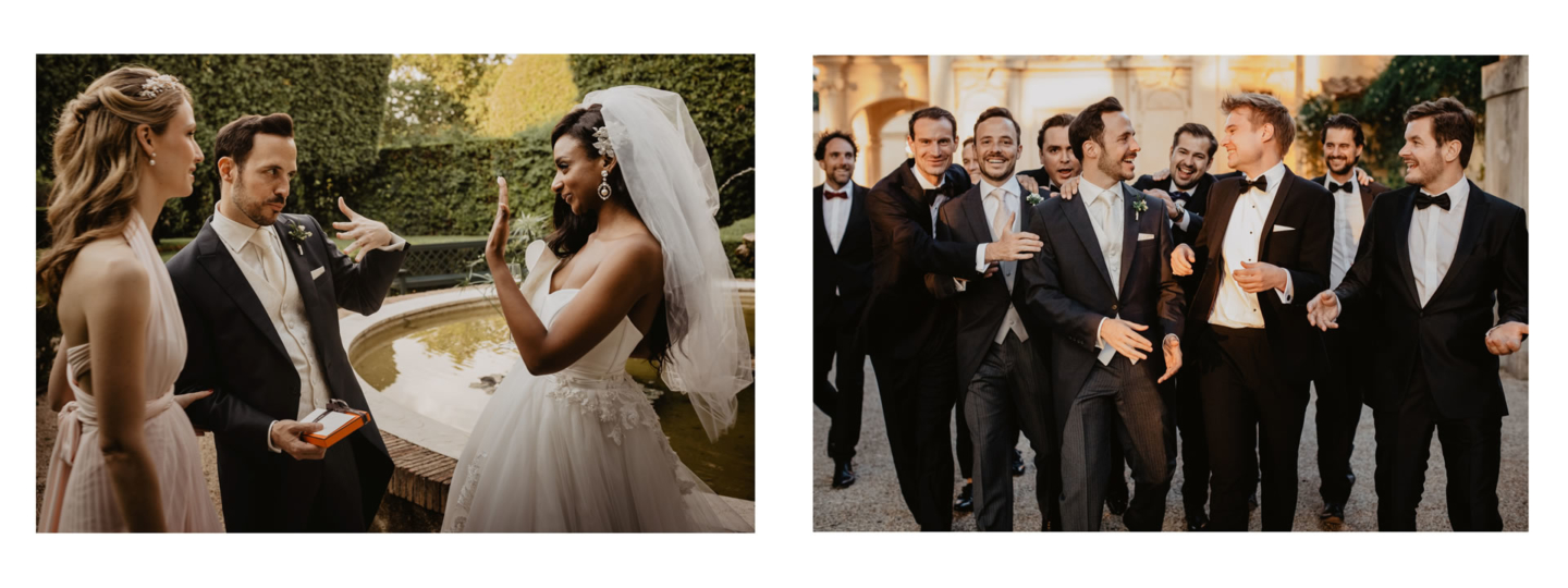 A Love story … from Rome to Harpers' Bazaar :: A Love story… from Rome to Harper's Bazaar :: Luxury wedding photography - 31 :: A Love story … from Rome to Harpers' Bazaar
