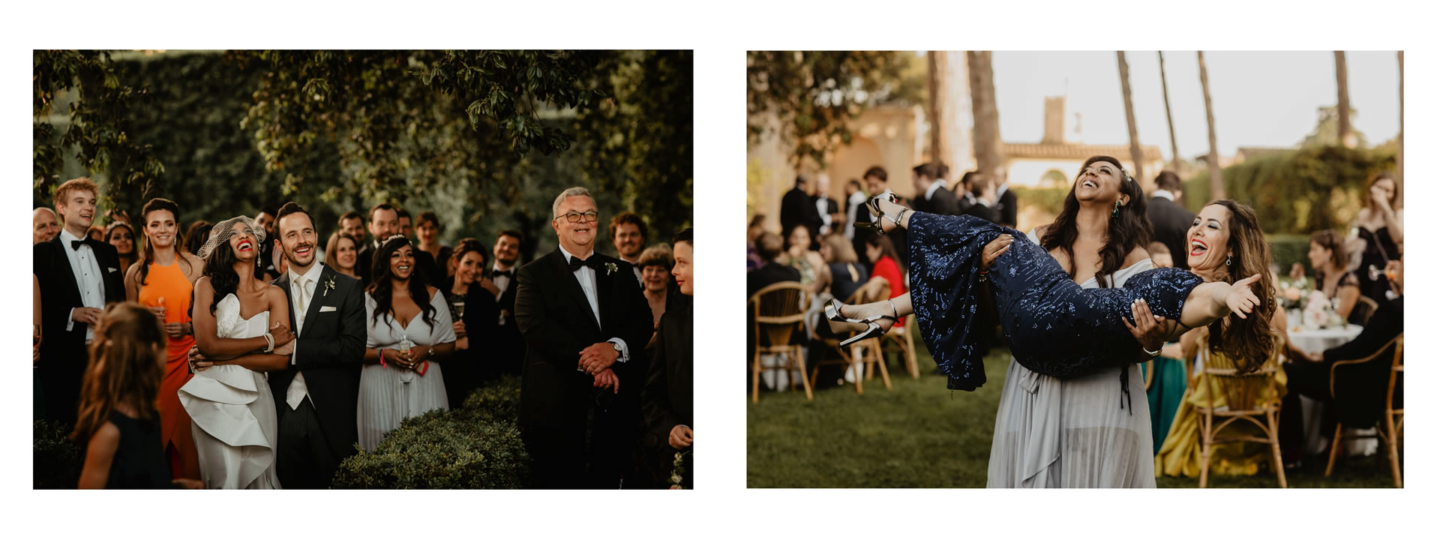 A Love story … from Rome to Harpers' Bazaar :: A Love story… from Rome to Harper's Bazaar :: Luxury wedding photography - 32 :: A Love story … from Rome to Harpers' Bazaar