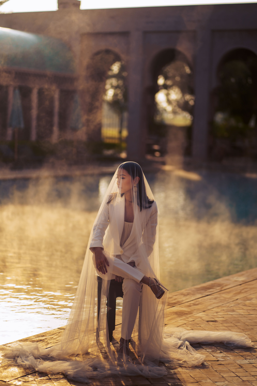 - 105 :: A tea in the desert: birthday in Marrakech :: Luxury wedding photography - 104 ::  - 105