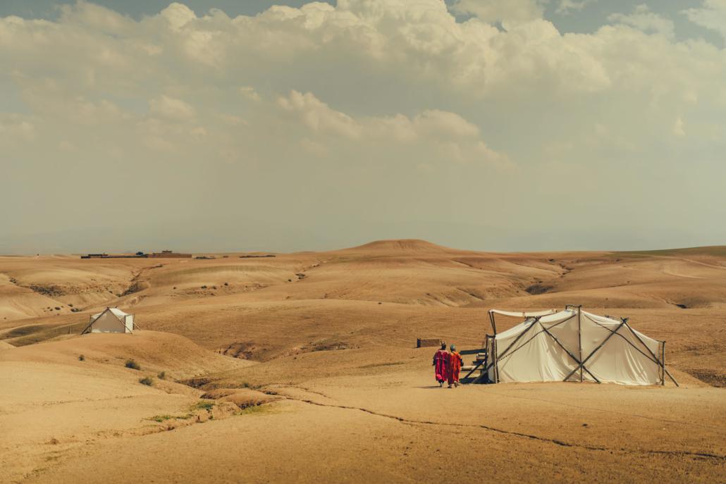 - 13 :: A tea in the desert: birthday in Marrakech :: Luxury wedding photography - 12 ::  - 13