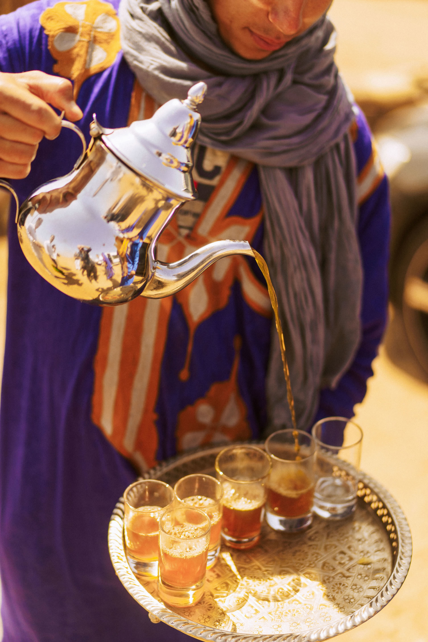 - 14 :: A tea in the desert: birthday in Marrakech :: Luxury wedding photography - 13 ::  - 14
