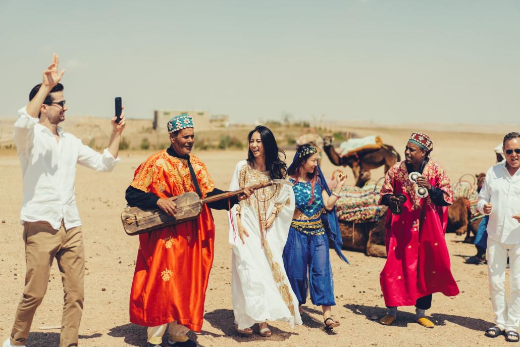 - 21 :: A tea in the desert: birthday in Marrakech :: Luxury wedding photography - 20 ::  - 21