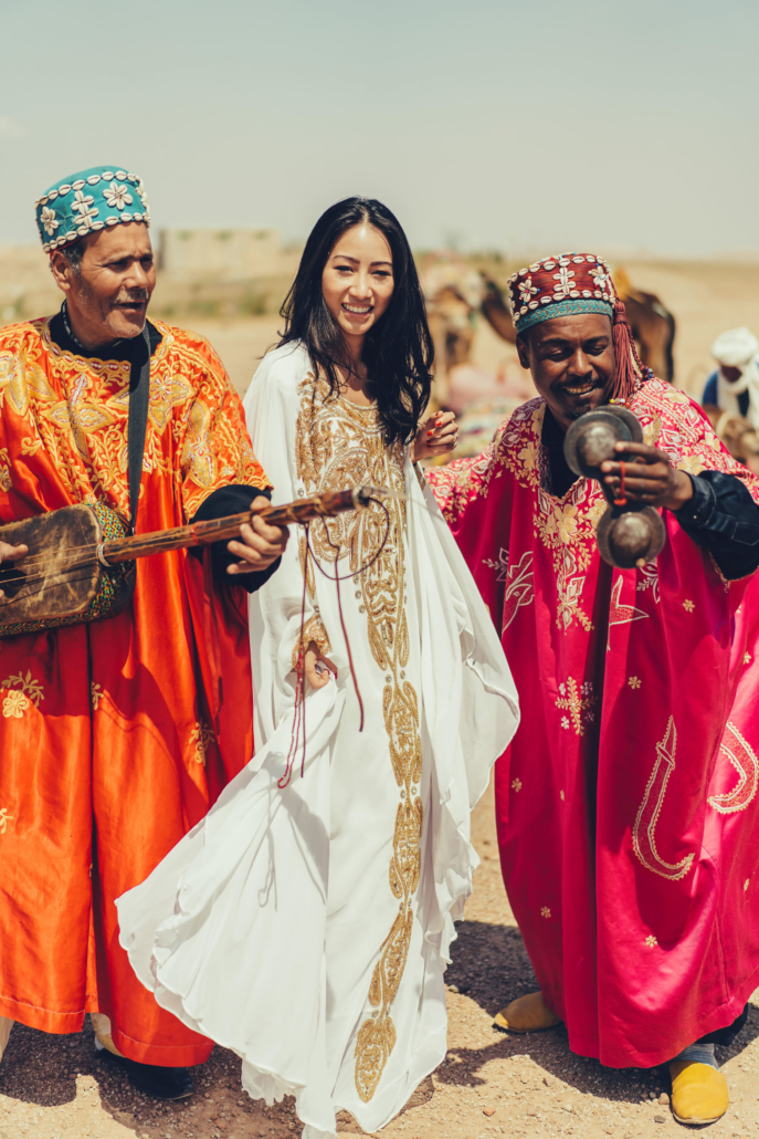- 23 :: A tea in the desert: birthday in Marrakech :: Luxury wedding photography - 22 ::  - 23